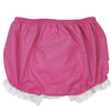Belle's Bloomer - Hamptons Hot Pink Corduroy