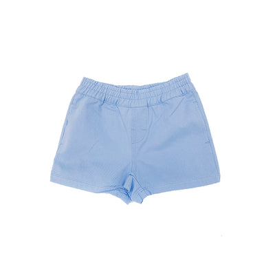Sheffield Shorts - Buckhead Blue with Buckhead Blue Stork (darker)