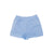 Sheffield Shorts - Buckhead Blue with Buckhead Blue Stork