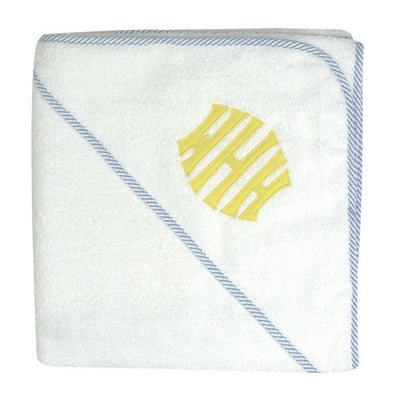 Haydon's Hooded Towel