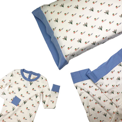 Sutton's Sweet Dream Set - Mississippi Mallard (unisex)