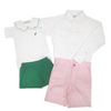 Shipley Shorts - Kiawah Kelly Green