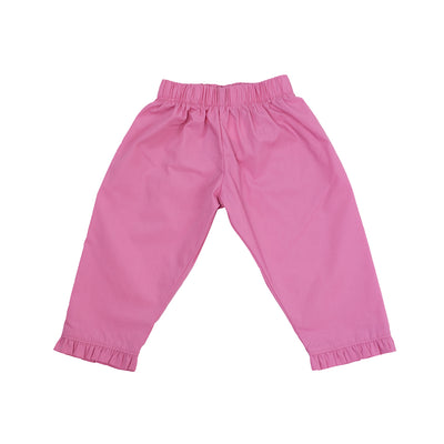 Princeton Pants - Hamptons Hot Pink