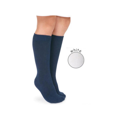 Jefferies Classic Knee High Socks (2 Pack) - More Colors