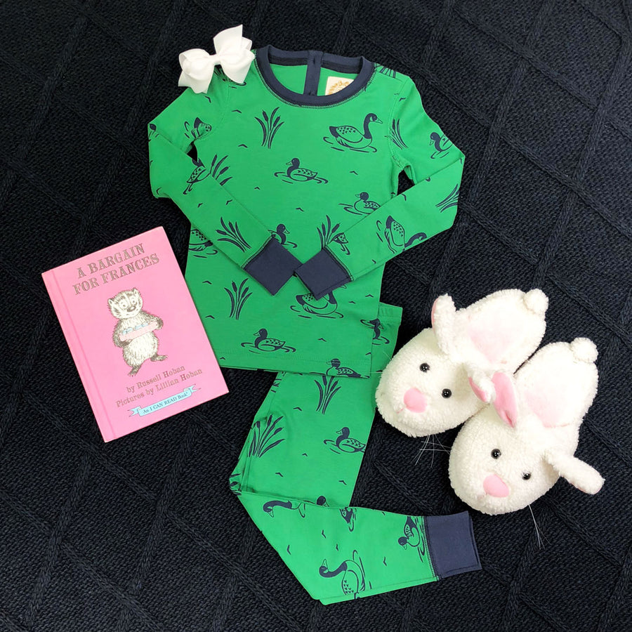 Sutton's Sweet Dream Set - Quack, Quack, Honk (unisex)