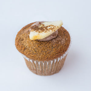 Cinnamon Apple Muffins (2 Unidades)