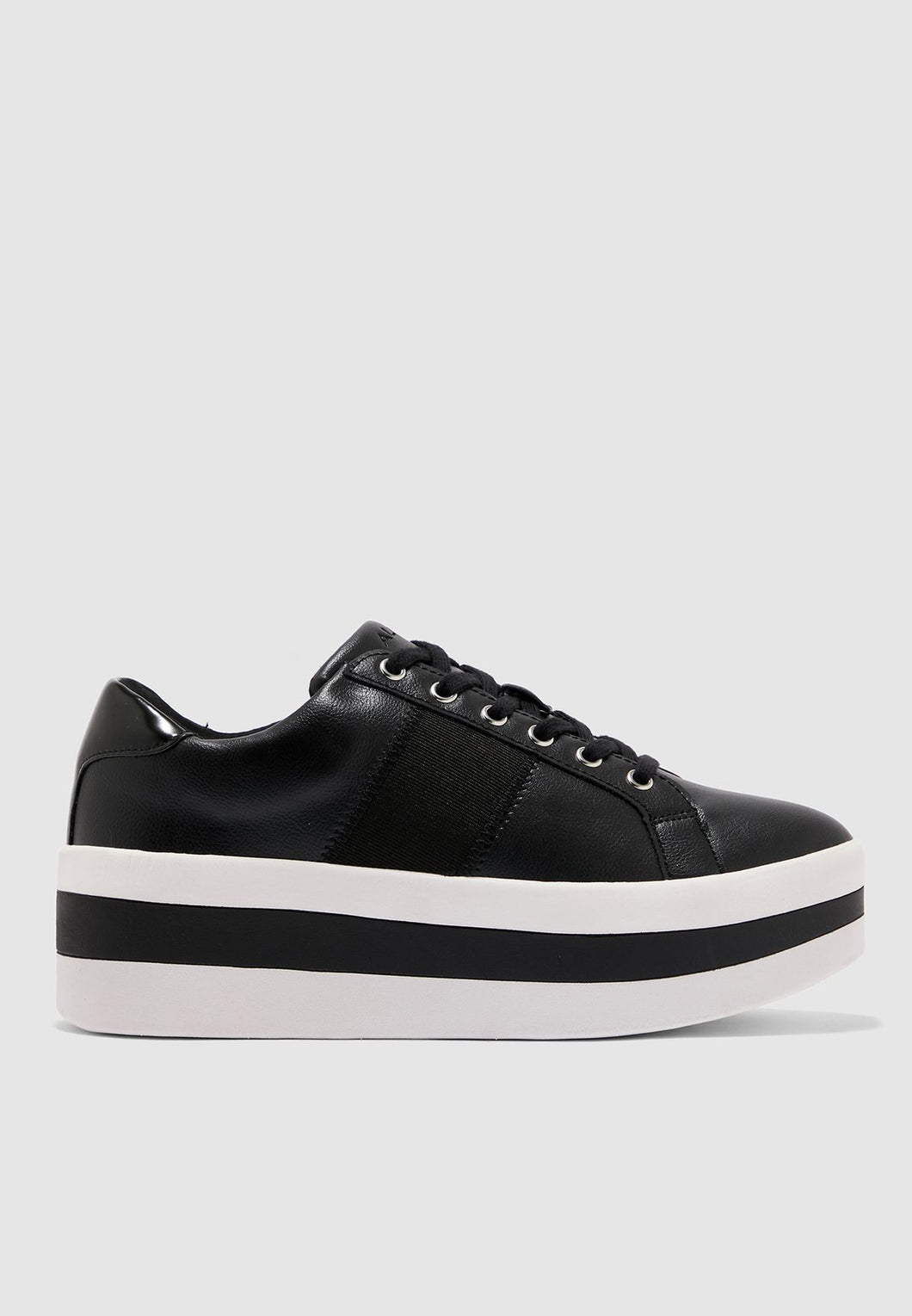 Sneakers Elriodia Black Synthetic