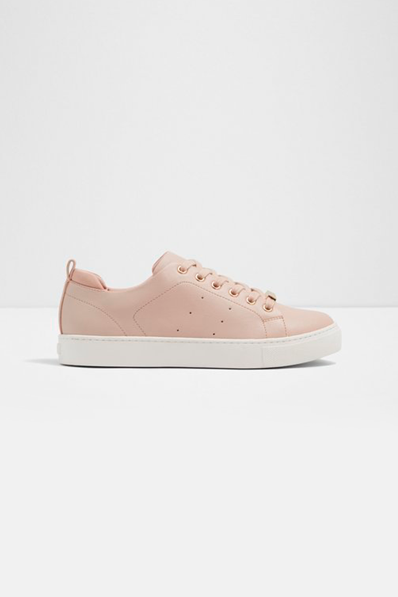 Sneakers Mirarevia Light Pink