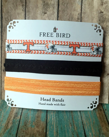 Free Bird Vols Headbands