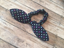 Load image into Gallery viewer, Free Bird Mini Hearts Bow Tie