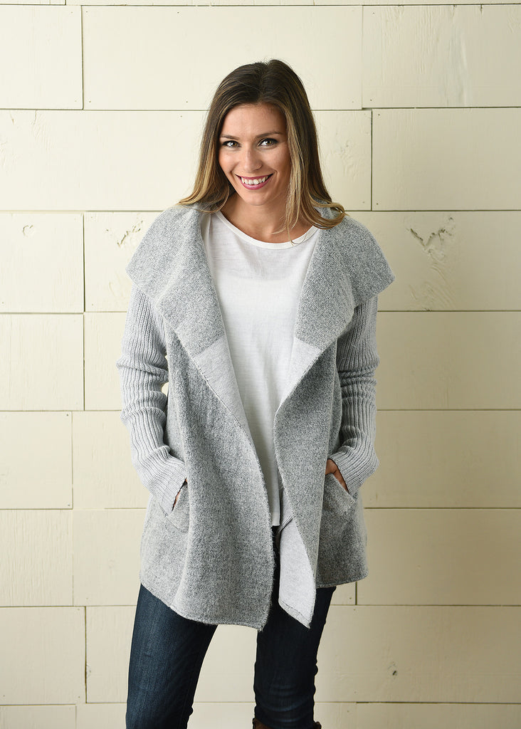 Cathryn Cardigan