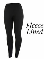 Everyone's Favorite One Size Fits All Leggings