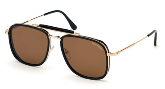 Tom Ford Huck 665