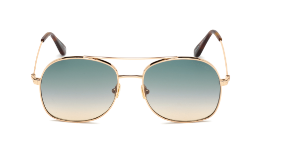 Tom Ford Delilah 758