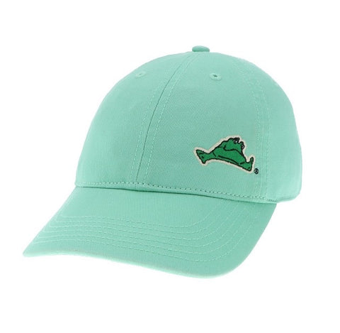 Lazy Frog Baseball Hat Mint
