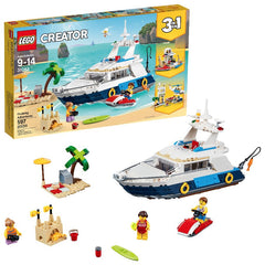 Lego 31083 Cruising Adventures
