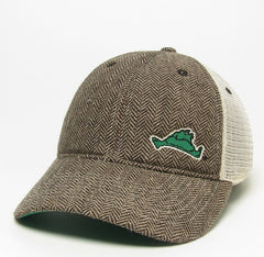 Lazy Frog Trucker Herringbone