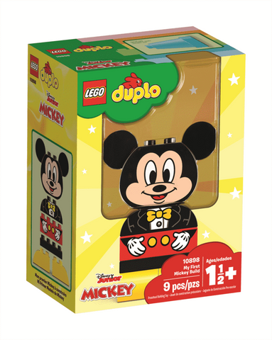 Lego 10898 My First Mickey