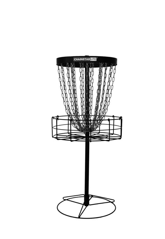 Disc Golf Basket Chainstar Lite