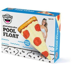 Bigmouth Pizza Float