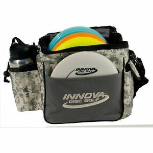 Disc Golf Bag Standard