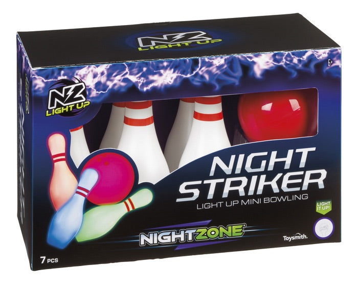 Bowling Night Striker