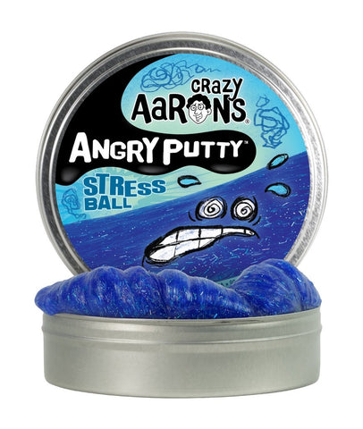 Crazy Aaron's Stress Ball Putty