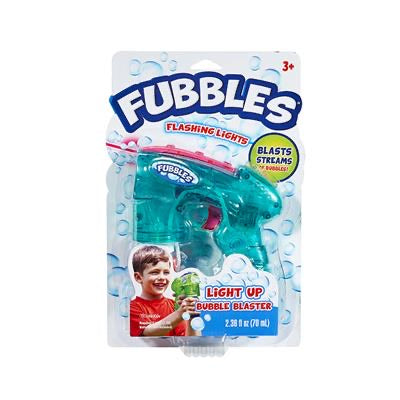 Bubble Blaster Light Up