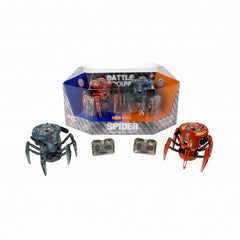 Hexbug Battle Dual Spider