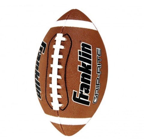 Football Franklin Grip-Rite