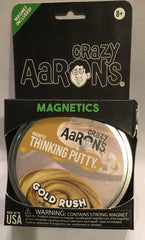 Crazy Aaron's Gold Rush Putty