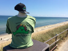 Lazy Frog Rasta Ribbit T-Shirt