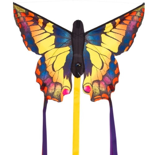 Kite Butterfly Swallowtail R