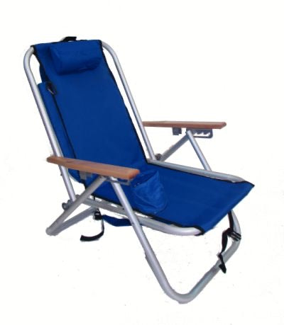 Chair Beach Backpack