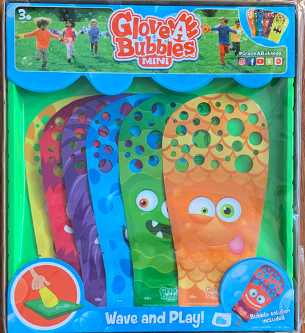 Glove A Bubble Mini 5 pack