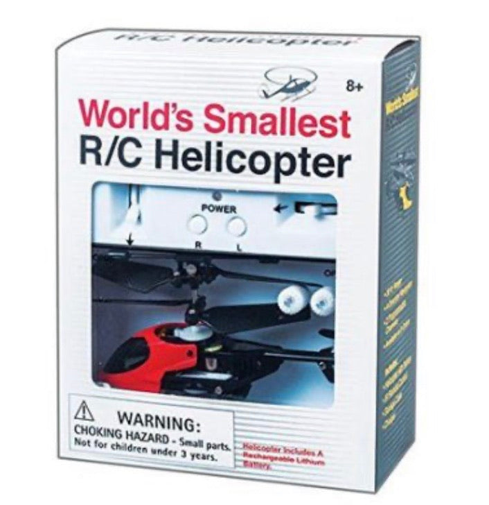 Remote Control Mini Helicopter