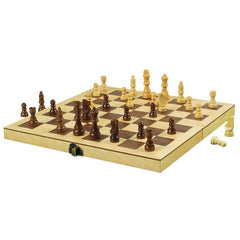 Chess Wood Set