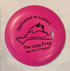 Lazy Frog Disc Golf DX Valkyrie