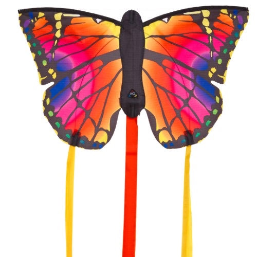 Kite Butterfly Ruby R