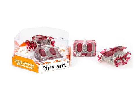 Hexbug Remote Control Fire Ant
