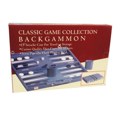 Backgammon 11""
