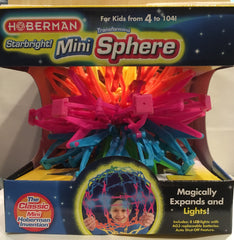 Hoberman Sphere Starlight