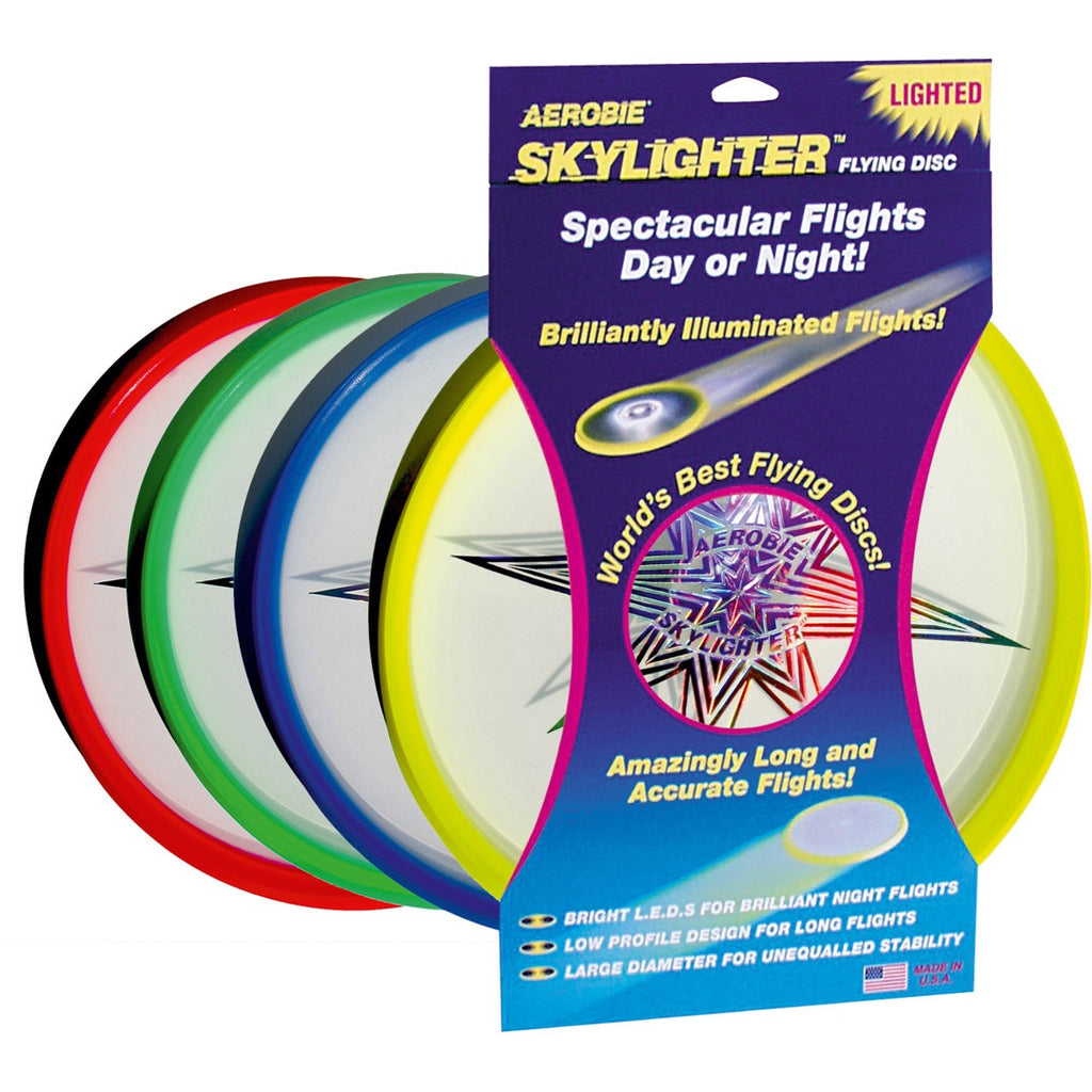 Aerobie Skylight Flying Disc