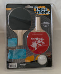 Table Tennis Mini