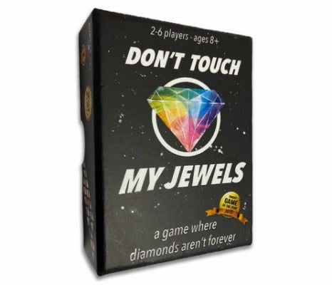 Don't Touch My Jewels