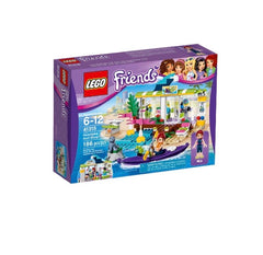 Lego 41315 Heartlake Surf Shop