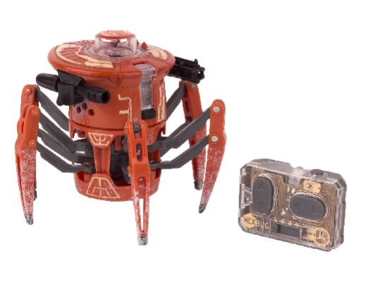 Hexbug Spider Battle