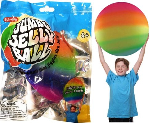 Jumbo Jelly Ball