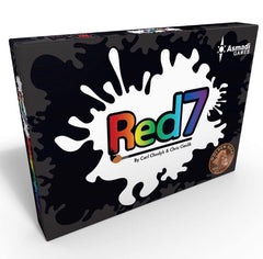 Red 7 game