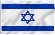 Load image into Gallery viewer, Israel Flag